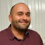 Fabian Hinostroza, Savannah CBLV Vision Rehabilitation Therapist