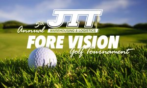 5th Annual Fore Vision Golf Tournament