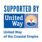 United Way of the Coastal Empire Logo