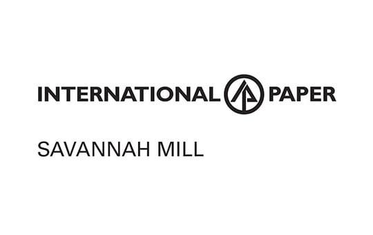 International Paper Savannah Mill