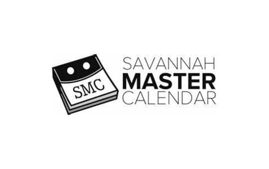Savannah Master Calendar