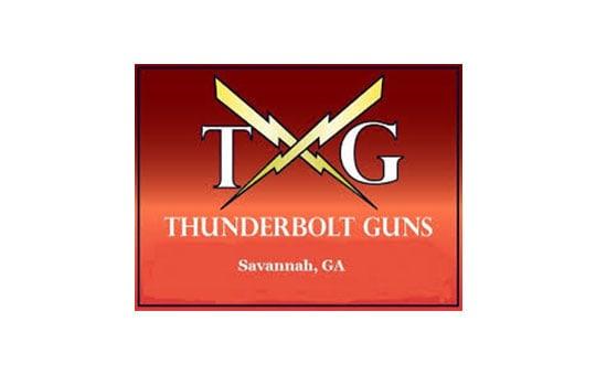 Thunderbolt Guns